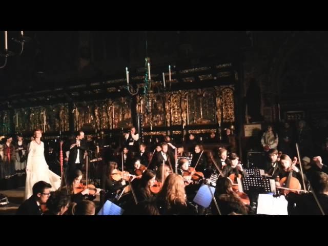 Przybieżeli do Betlejem pasterze - BRAThANKI, Orkiestra Kameralna Akademii Muzycznej w Krakowie