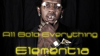 [TRAPSTEP] Trinidad James - All Gold Everything (Elementia Dubstep Remix) [FREE DOWNLOAD]