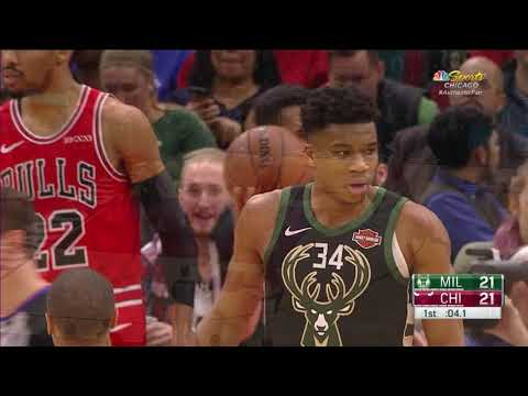 Bucks - Reaction: Milwaukee Bucks 112, Chicago Bulls 99