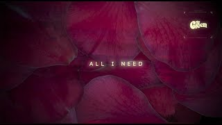 The Green All I Need Lyric Video