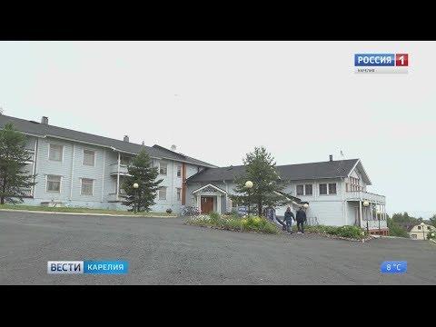 Администрация санатория Дворцы опровергла информацию о продаже