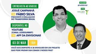 Baixar Entrevista Josué Campanhã - Fábio Silva