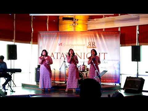 Sapata Ni Napuran - Cipt. Nahum Situmorang - voc. 3B Stars