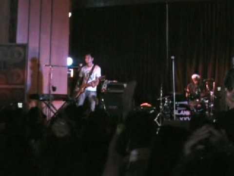 slank-too sweet to forget,los angeles,nov 20,2008