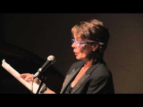 The People Speak, Celia Imrie performance