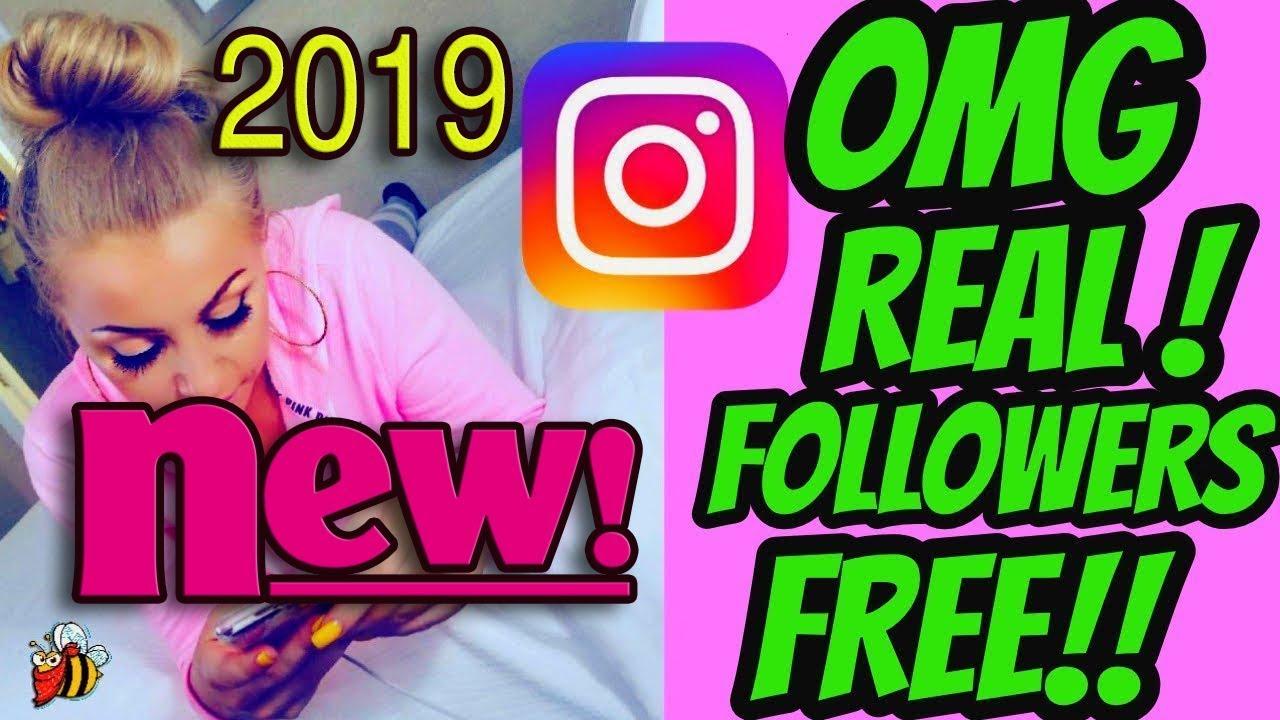 How to get Free Instagram Followers - Instagram growth - Instagram  Followers tips