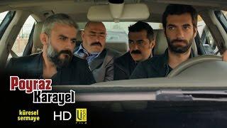 """Poyraz Karayel'den """"küresel Sermaye"""" Yorumu."""