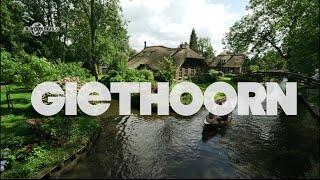 El pueblo sin calles ni autos | Países Bajos #13
