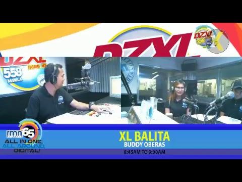 DZXL RMN Livestreaming