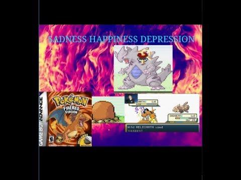 Pokemon red randomizer rom | Pokemon Fire Red (U)(Independent) ROM