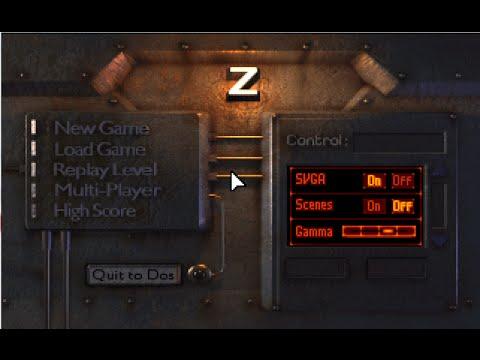 игра Z для Windows 7 скачать - фото 6