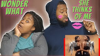 [REACTION] Chloe x Halle - Wonder What She Thinks Of Me | Chloe x Halle 'Ungodly Hour' AlbumReaction