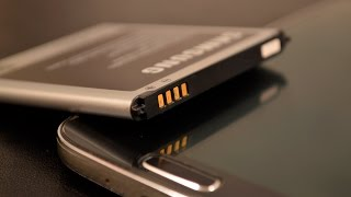 How to Start a Fire with a Cell Phone Battery