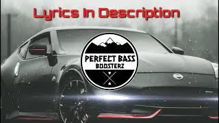 Don't Worry •|Bass Boosted|• Karan Aujla • Gurlez Akhtar • Deep Jandu • New Punjabi Song 2018