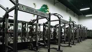 Dublin High School (TX) - Dynamic Fitness & Strength