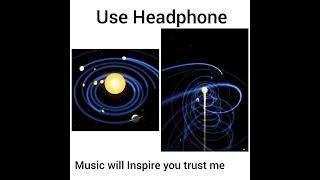 Motion of Planets around Sun | Use headphone