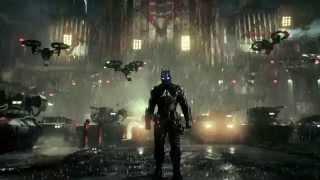 BATMAN™ ARKHAM KNIGHT Trailer Ufficiale - All Who Follow You