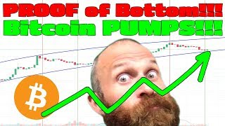 Bitcoin & Altcoins Pumping... Is THIS The Beginning???