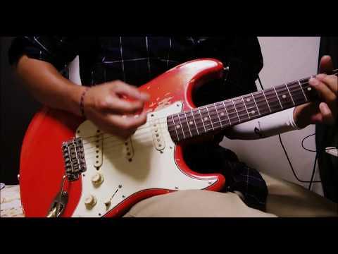 Slash's Snakepit – Monkey Chow – Guitar Cover