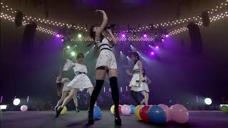 ute12年目突入記念 〜℃-Fes!Part1 9月5日も℃-uteの日 at日本武道館〜