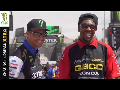 Malcolm Stewart  Las Vegas: Chasing the Dream  Xtra