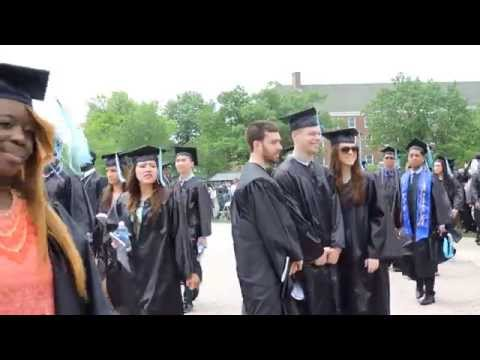 College of Staten Island Commencement  2015