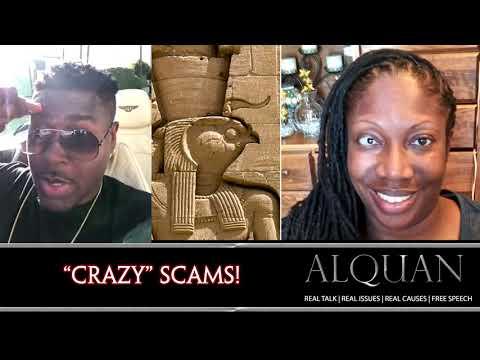 CRAZY Scams!