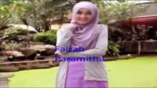 Video Sholawat nabi yang bikin nangis   Robbi Faj`al Mujtama`na Cover Faizah Paramitha HD   YouTube download MP3, 3GP, MP4, WEBM, AVI, FLV Juli 2018