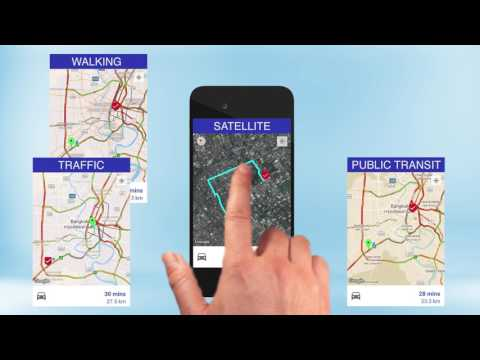 GPS Navigation That Talks - Apps on Google Play