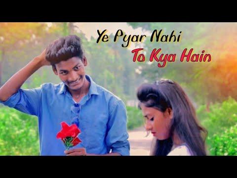 Yeh Pyar Nahi To Kya Hai (REPRISE) -Sad Love Story | Rahul Jain | New Hindi Song 2018 |