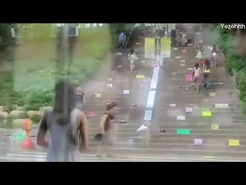LEE SUN HEE- Fox Rain MV (My Girlfriend Is A Gumiho OST)ENG SUB + Romanization +Hangul )