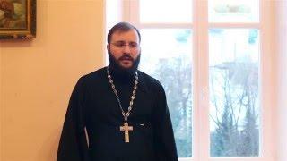 Библиотека классической литературы для отделения русской духовной словесности МДА