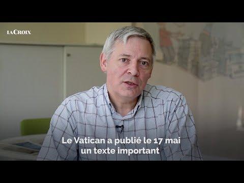 Le document du Vatican sur la finance mondiale