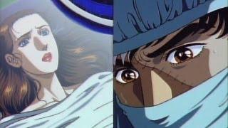 ブラック・ジャック <OVA>カルテ1 流氷、キマイラの男