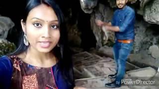 एक अद्भुत गुफा की सफर  || SCARY ??? ||Kahin Hum goom na ho Jaye || indian Girl Chumki