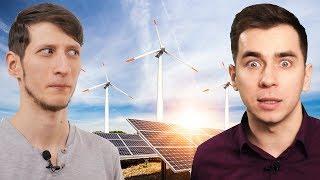 Что не так с Побединским? l ФАТАЛЬНЫЙ баг «зелёной» энергии | Дмитрий Побединский