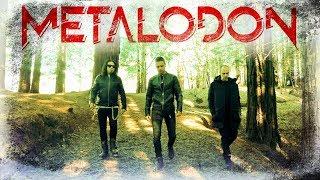 Metalodon: Mi Ley (2020) Song Video Heavy Metal Classics Hard Rock Clássico en Español