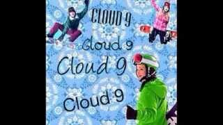 Repeat youtube video Dove Cameron-Luke Benward 'Cloud 9' Lyrics