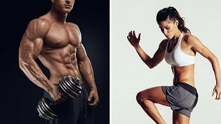 5 Killer Workouts That Burn More Fat Than Running - weight loss fast