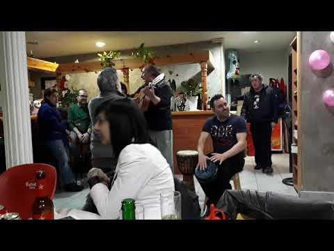 En el Koko's bar de la Bordeta (Lleida)
