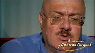 Бендукидзе: Считать, что Путин — исчадие ада, а вокруг ангелы в белых хитонах крыльями машут, нельзя