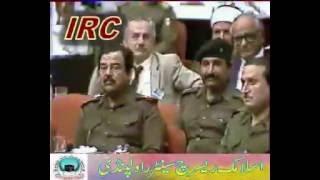 ALLAMA EHSAN ELLAHI ZAHEER R.A TOPIC:ISLAMI CONFERENCE IRAQ (ARABIC)