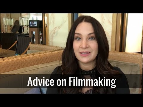 Advice from Filmmakers I Stage 32 Members at the Cannes Film Festival 2016
