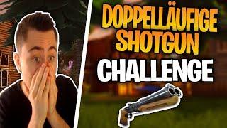 Nur mit doppelläufige Shotgun GEWONNEN 😍