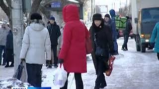 Для борьбы с коронавирусом в Красноярском крае создана рабочая группа