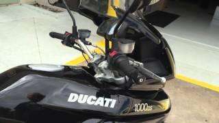 2004 Ducati Multi Strada 1000DS