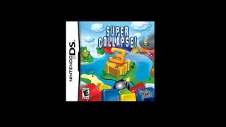 Super collapse! 3 (DS) review (+ New mic)