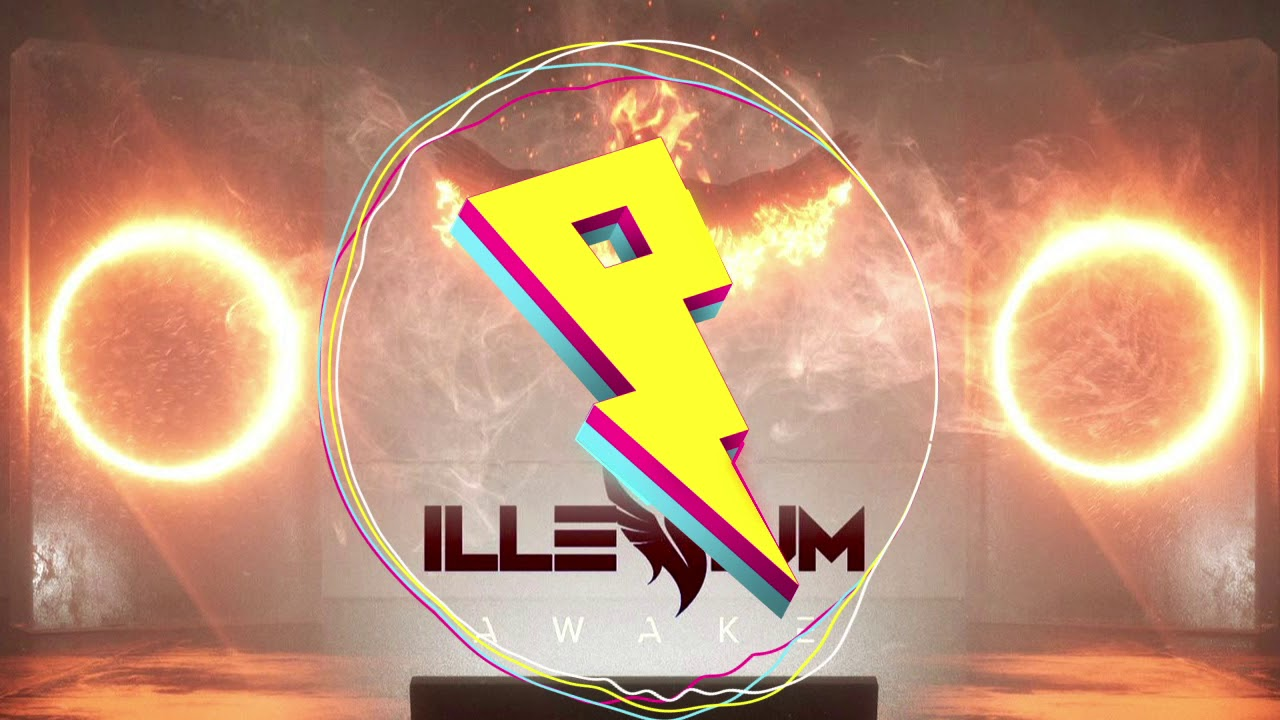 Illenium — Crawl Outta Love x Blood (Ascend Tour Remake)