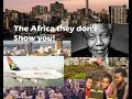 Top Misconceptions about Africa