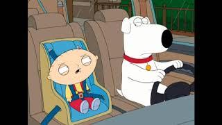 Family Guy Stewie Sings Cars